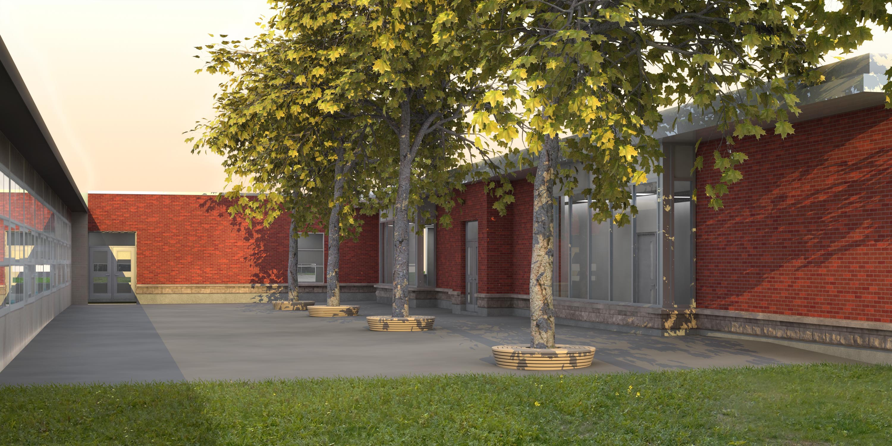 Cost Management for the Ecole Elementaire Marie-Curie Elementary ...