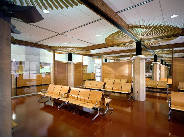 North Bay Jack Garland Airport Expansion