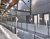 York University Sherman Laboratory - Credit NXL Architects